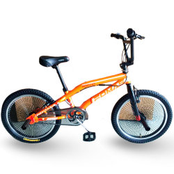 Велосипед Fomas F-200 помаранчевий