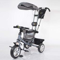 Велосипед Lex-007 (10/8 EVA wheels) Grey