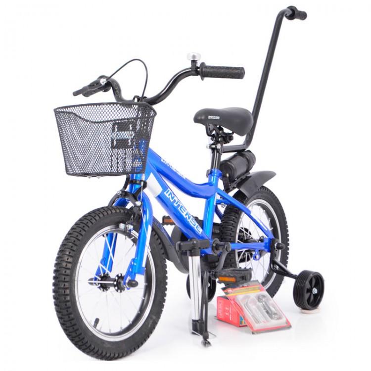 "Велосипед INTENSE 14"" N-200 Blue"