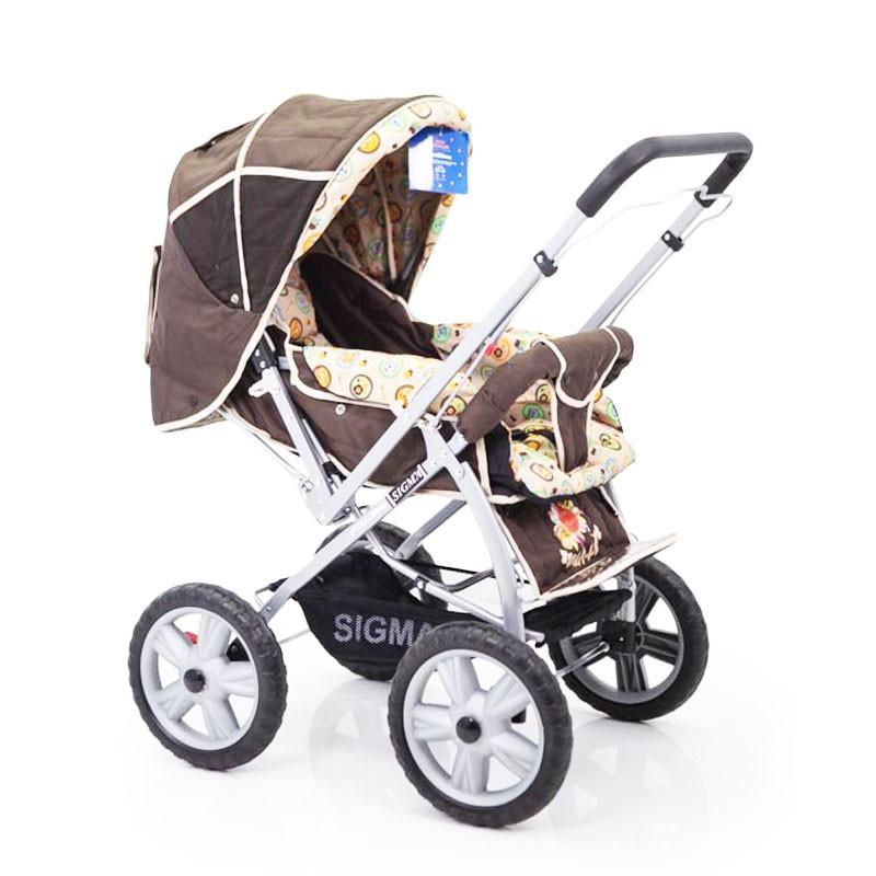 Baby Stroller Sigma H-225F