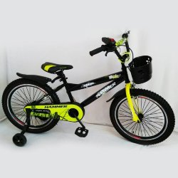 "Велосипед ""HAMMER-20"" S600"