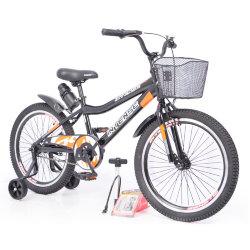 "Велосипед INTENSE 20"" N-200 Black"