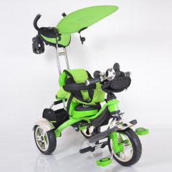 Велосипед трехколесный Lexus-Trike LX-570 Green