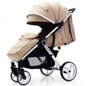 Детская коляска Panamera C689 Biege