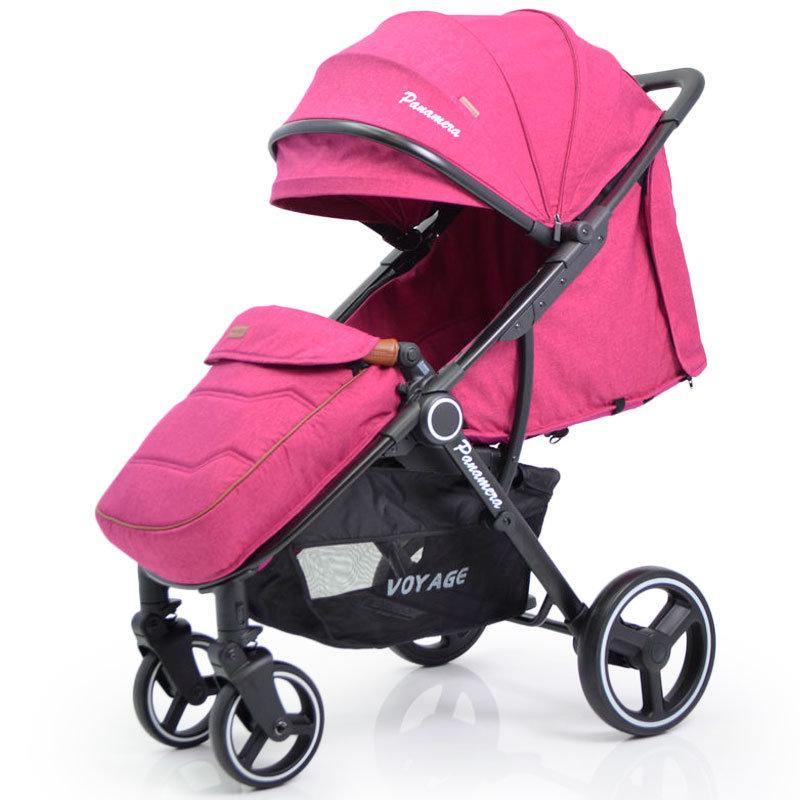 Baby Stroller Panamera C689 Pink