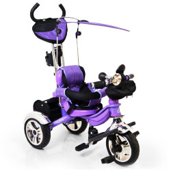 Tricycle Lexus-Trike LX-570 Purple
